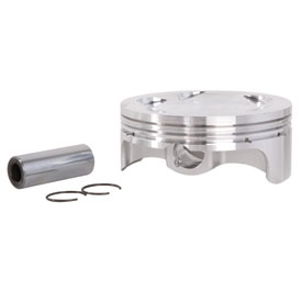 Cylinder Works Big Bore Replacement Vertex Piston Kit