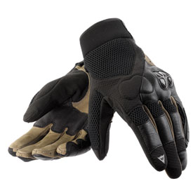 Dainese 2 Stroke Motorcycle Gloves