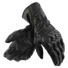 Dainese Carbon Cover Motorcycle Gloves