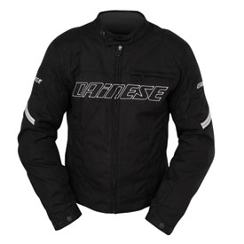 Dainese Racing Textile Motorcycle Jacket