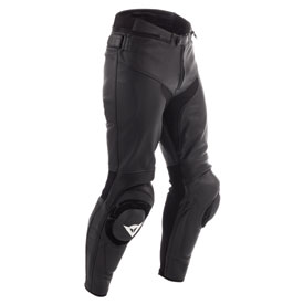 Dainese SF Perforated Leather Motorcycle Pant