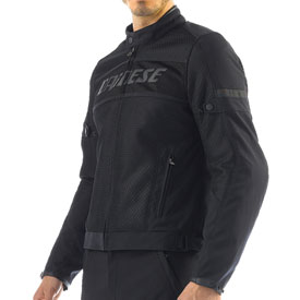 Dainese Air-Frame Textile Motorcycle Jacket