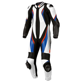 Dainese Aspide P. One-Piece Motorcycle Race Suit