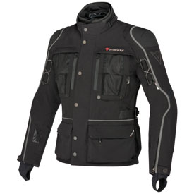Dainese Teren D-Dry Motorcycle Jacket