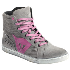 Dainese Women's Street Biker Air Riding Shoes