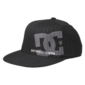 DC Bailer 210 Flex Fit Hat