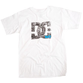 DC Robbie Maddison Stamped T-Shirt