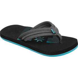 DC Central Youth Sandal