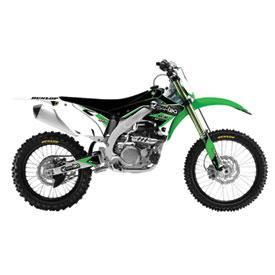 D cor visuals raceline complete graphics kit dirt bike for D cor visuals