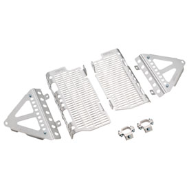 Devol Extreme Radiator Guards