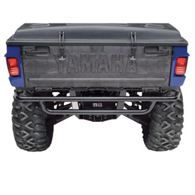 DG Brute Series Rear Bumper