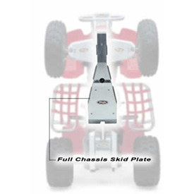 DG Baja Chassis Skid Plate