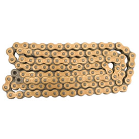 DID 520VX2 Gold X-RING Road Chain