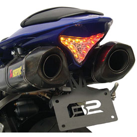 DMP Power Grid Integrated LED Tail Light