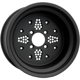 Douglas Ultimate Rok-Out Wheel