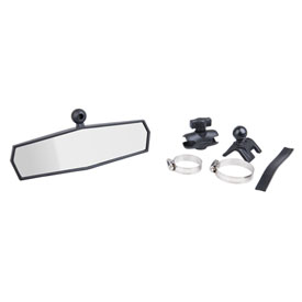 Utv Rear View Mirror >> Double Take Utv Rearview Mirror Package Parts Accessories