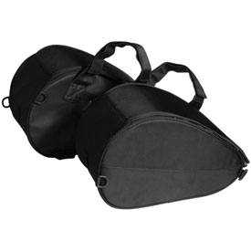 Dowco Rally Pack Value Saddlebags