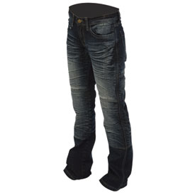 Drayko Drift Ladies Motorcycle Pants