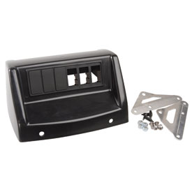 Dragonfire Racing Switch Panel Kit