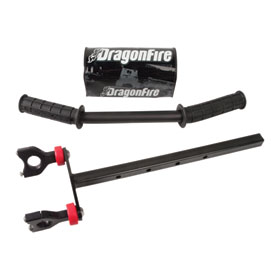 Dragonfire Racing Navigator Bar System