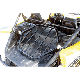 Dragonfire Racing Adjustable Tire/Cargo Rack