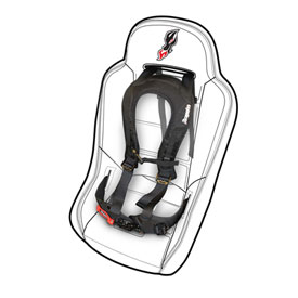 Dragonfire Racing Evo Safety Harness
