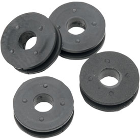 Drag Specialties Replacement Bushings For Detachable Windshield