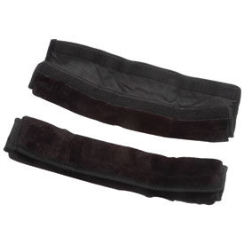 Drop-Tail UTV Seat Belt Sleeves