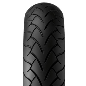 Dunlop D220 OE Rear Motorcycle Tire