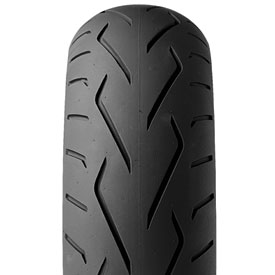 Dunlop D250 Rear Motorcycle Tire