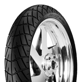 Dunlop D616 High Performance Radial Front Motorcycle Tire