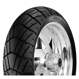 Dunlop D616 High Performance Radial Rear Motorcycle Tire