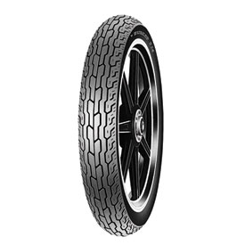 Dunlop F24 Front Motorcycle Tire 100/90-19 Tube Type (57S)