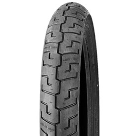 Dunlop K591 Front Motorcycle Tire