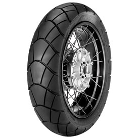 Dunlop D607 Rear Motorcycle Tire