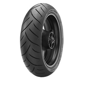 Dunlop Sportmax Roadsmart Sport Touring Radial Rear Motorcycle Tire