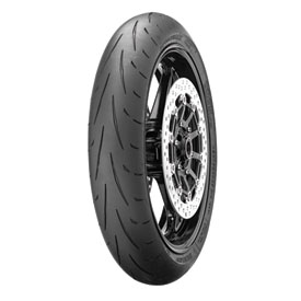 Dunlop Sportmax Q2 Radial Front Motorcycle Tire