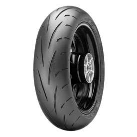 Dunlop Sportmax Q2 Radial Rear Motorcycle Tire