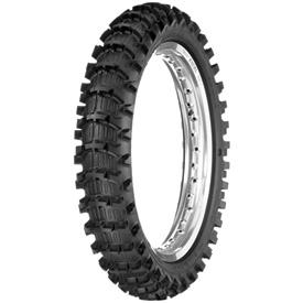 Dunlop Mx11 Geomax Sand Mud Tire Dirt Bike Rocky