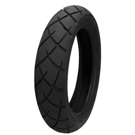 Dunlop Trailmax TR91 Dual Sport Rear Motorcycle Tire