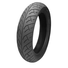 Dunlop D205 Front Motorcycle Tire