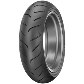 Dunlop Sportmax Roadsmart II Sport Touring Radial Rear Motorcycle Tire