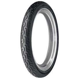 Dunlop D402 Front Motorcycle Tire