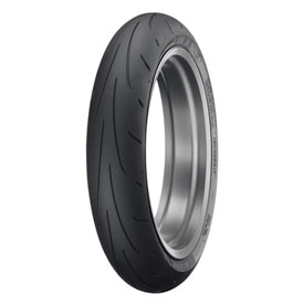 Dunlop Sportmax Q3 Radial Front Motorcycle Tire