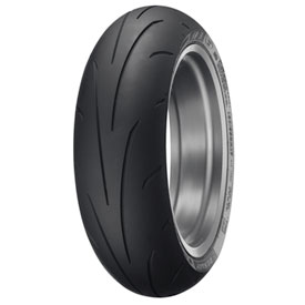 Dunlop Sportmax Q3 Radial Rear Motorcycle Tire