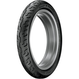 Dunlop D401 Front Motorcycle Tire