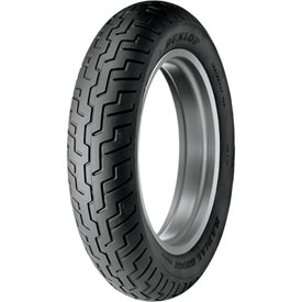 Dunlop D206 Front Motorcycle Tire