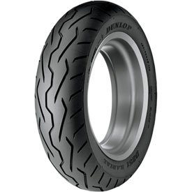 Dunlop D251 Rear Motorcycle Tire