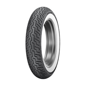Dunlop Harley-Davidson® D402 Front Motorcycle Tire