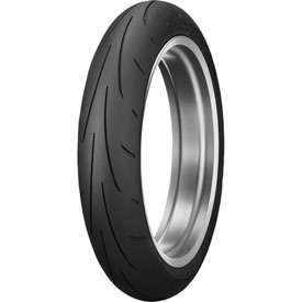 Dunlop Sportmax Q3+ Front Motorcycle Tire